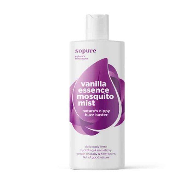 Mosquito Repellent Vanilla, Anadea
