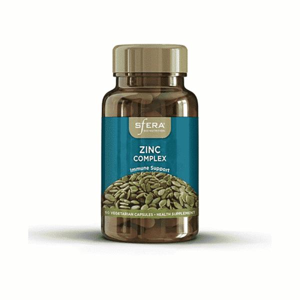 Zinc Complex, Anadea