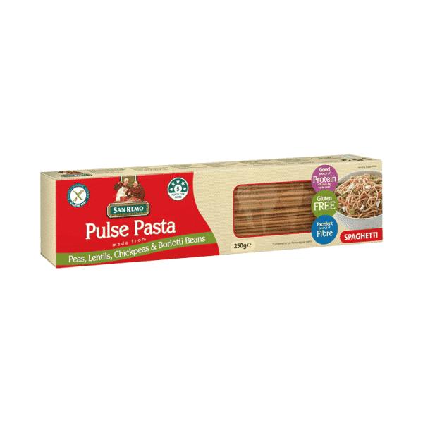 Pulse Pasta Spaghetti, Anadea
