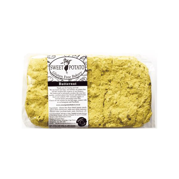 Butternut Loaf Gluten Free, Anadea