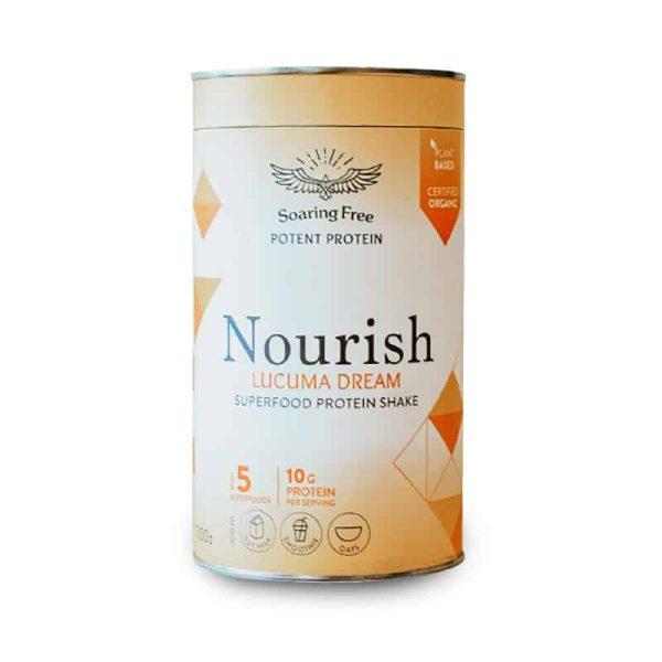 Nourish Superfood Protein Shake, Anadea