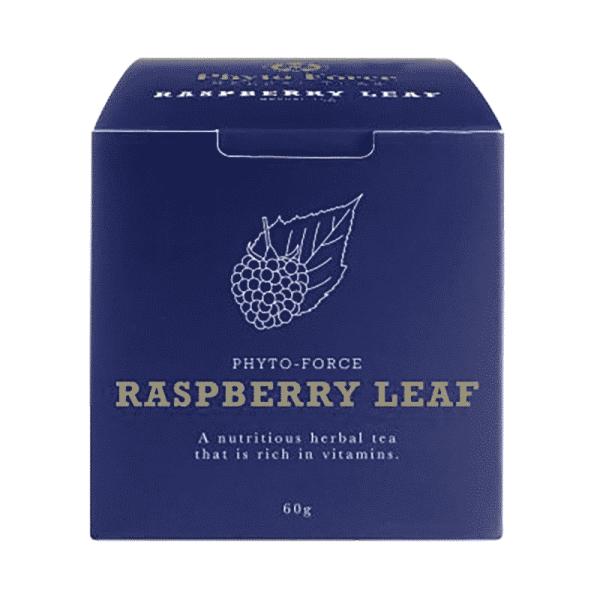 Raspberry Leaf Tea, Anadea