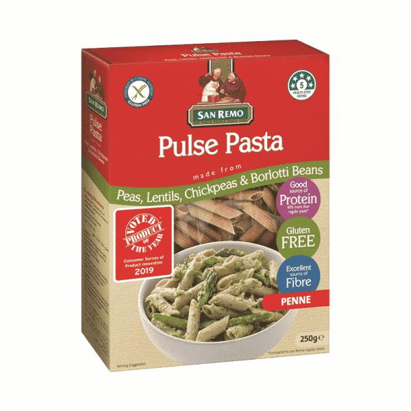 Pulse Pasta Penne, Anadea