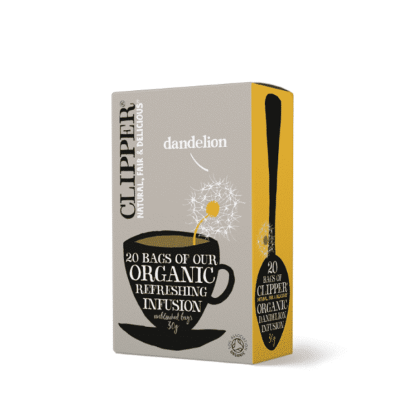 Organic Dandelion Tea, Anadea