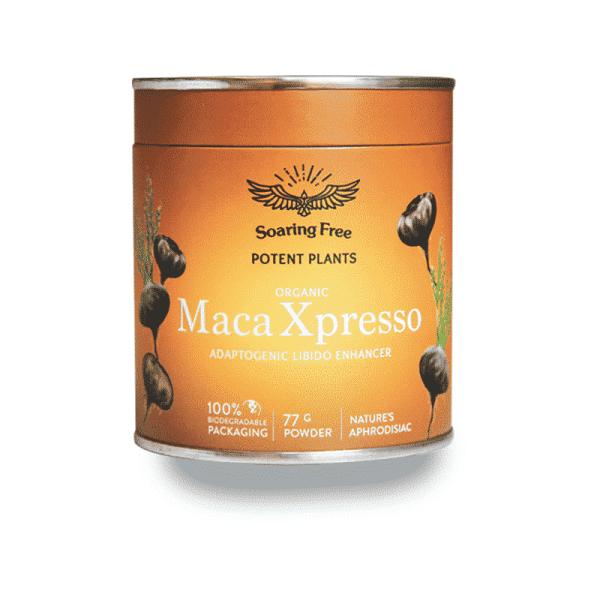 Maca Xpress Organic, Anadea