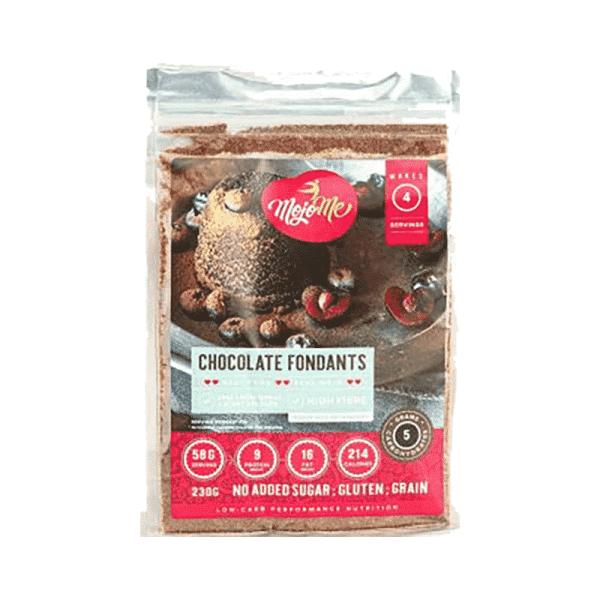 MojoMe™ Chocolate Fondants PreMix, Anadea