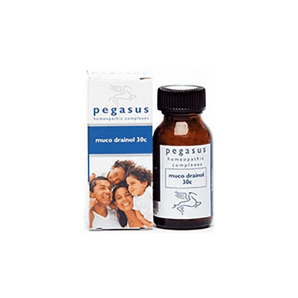 Muco Drainol 30c Comp Homeopathic Remedy, Anadea