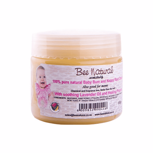 Baby Bum Nappy Rash Cream, Anadea