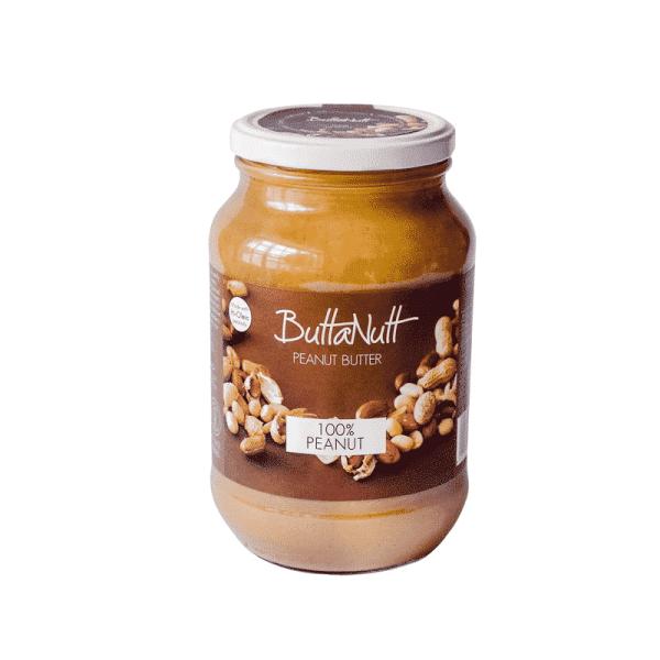 ButtaNutt 100% Peanut Butter, Anadea