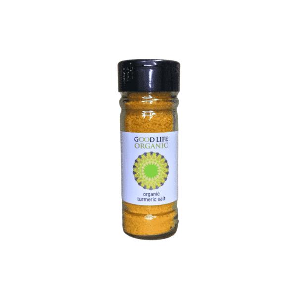 Turmeric Salt, Anadea