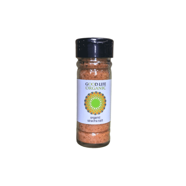 Sriracha Salt, Anadea