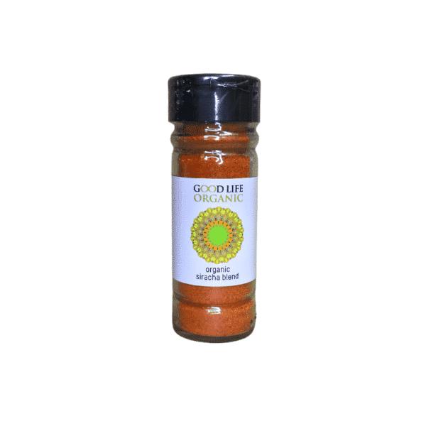 Sriracha Blend, Anadea