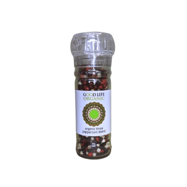 Three Peppercorn Blend, Anadea