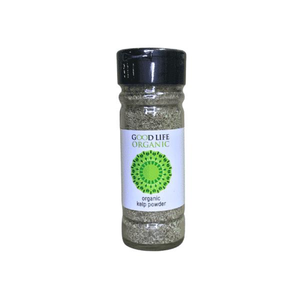 Kelp Powder, Anadea