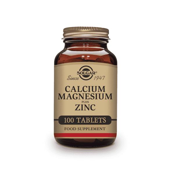 Calcium Magnesium Zinc, Anadea