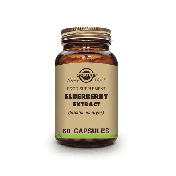 Elderberry Extract, Anadea