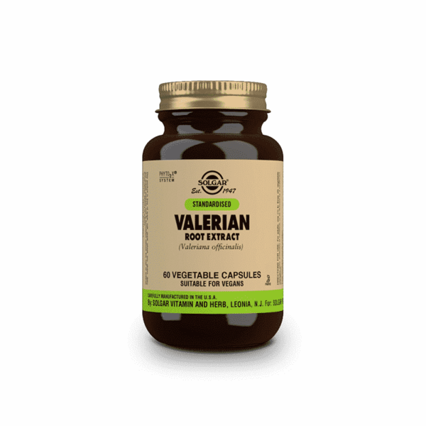 Valerian Root Extract, Anadea