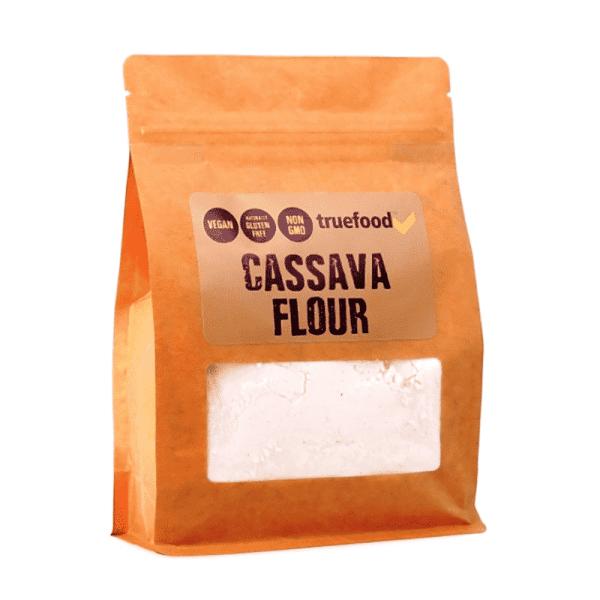 Cassava Flour, Anadea