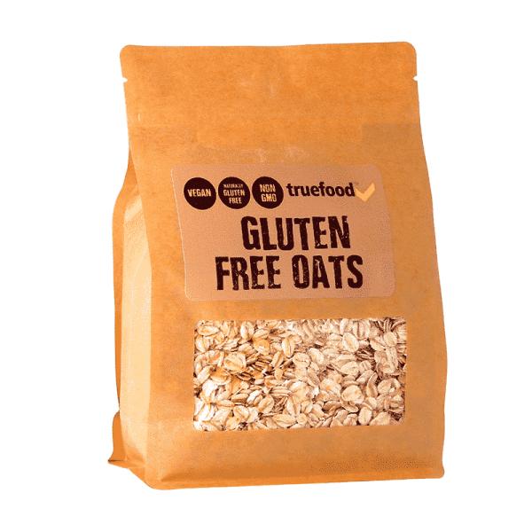 Rolled Oats Gluten Free, Anadea