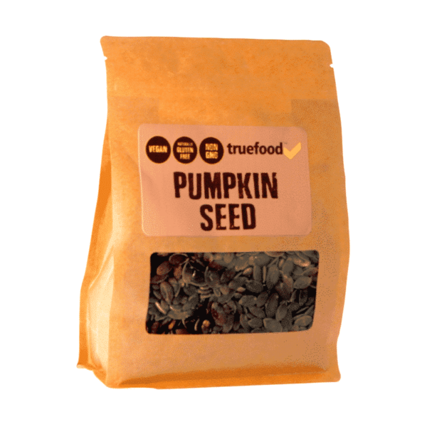 Pumpkin Seed, Anadea