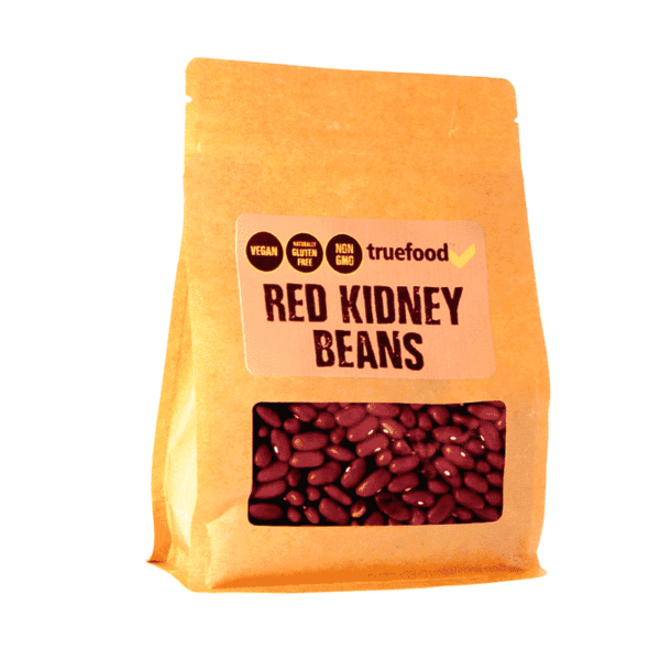 Red Kidney Beans, Anadea