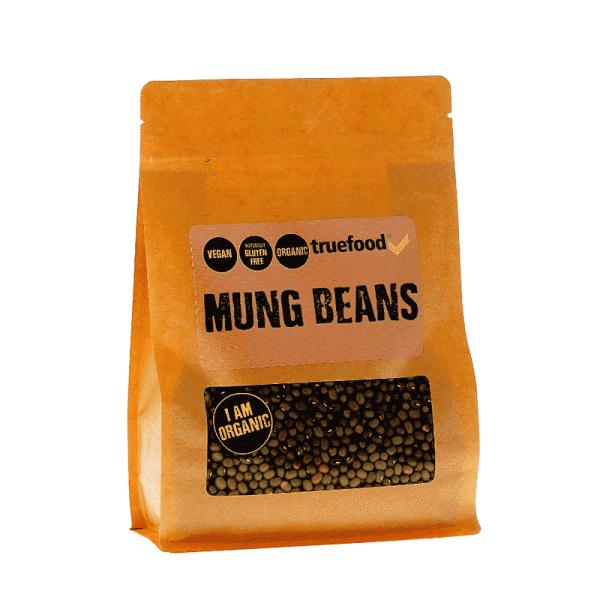 Organic Mung Beans, Anadea