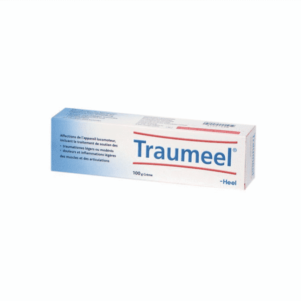 Traumeel S Ointment, Anadea