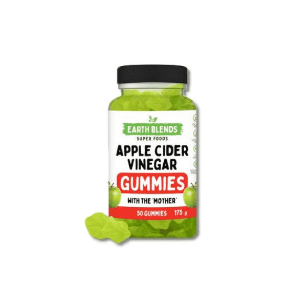 Apple Cider Vinegar Gummies, Anadea