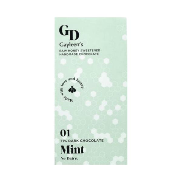Mint Chocolate Dairy-Free, Anadea