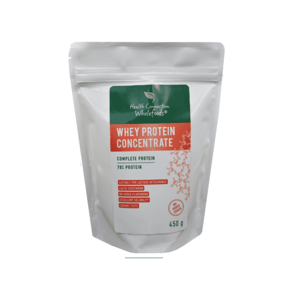 Whey Protein Concentrate, Anadea