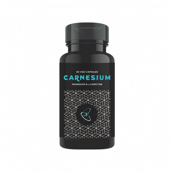 Carnesium Magnesium L-Carnitine, Anadea