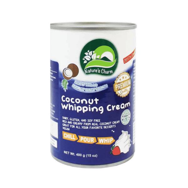 Coconut Whipping Cream, Anadea