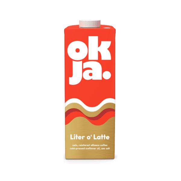 Liter O Latte, Anadea