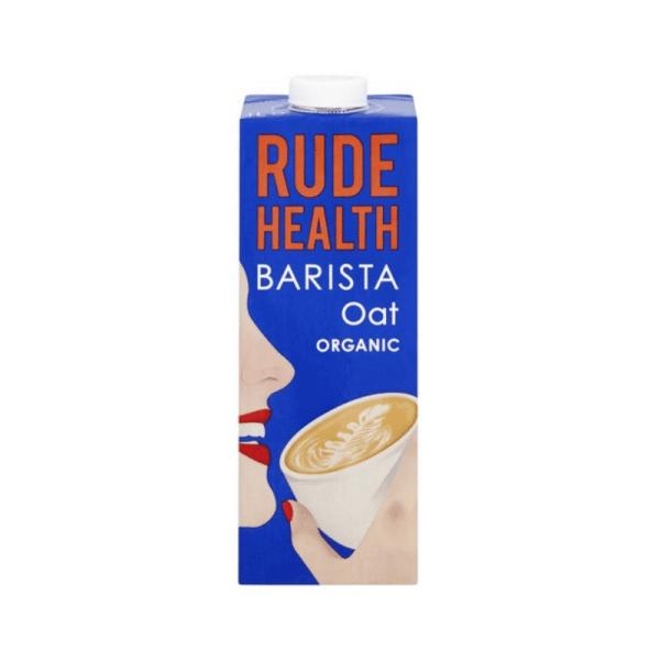 Oat Barista Drink Organic, Anadea