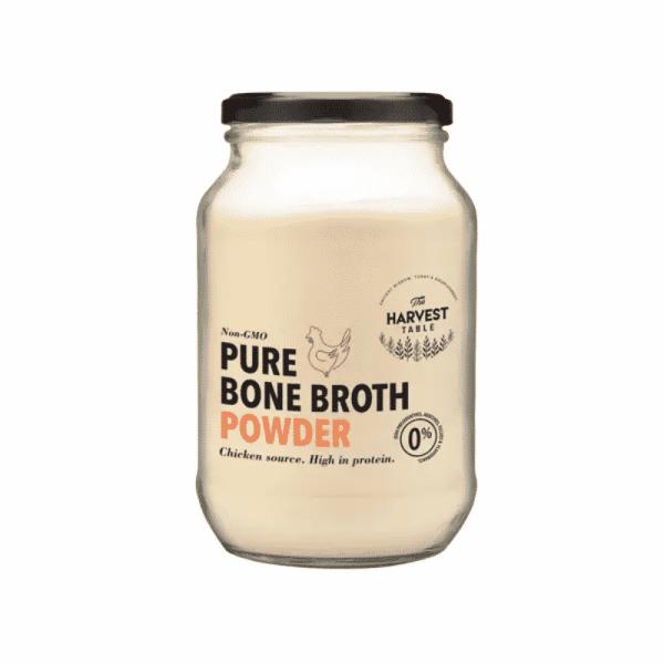 Chicken Bone Broth, Anadea