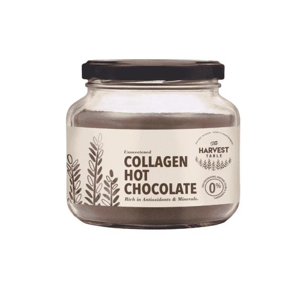 Collagen Hot Chocolate, Anadea