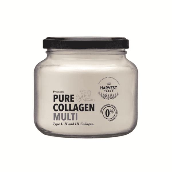 Multi Collagen Powder 220g, Anadea
