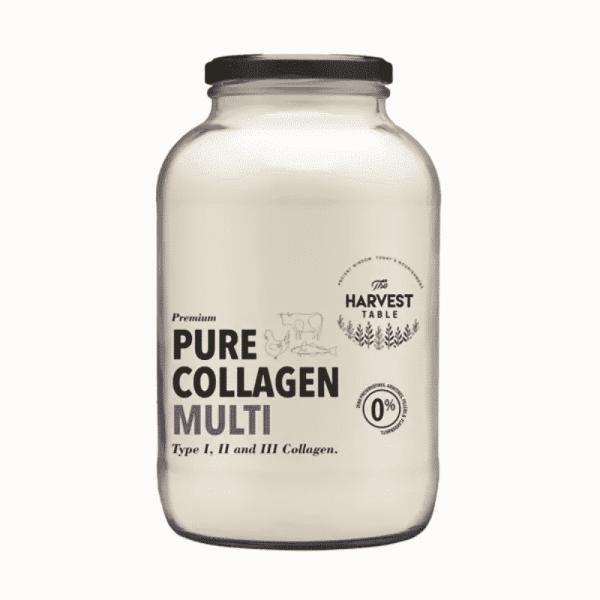 Multi Collagen Powder 900g, Anadea