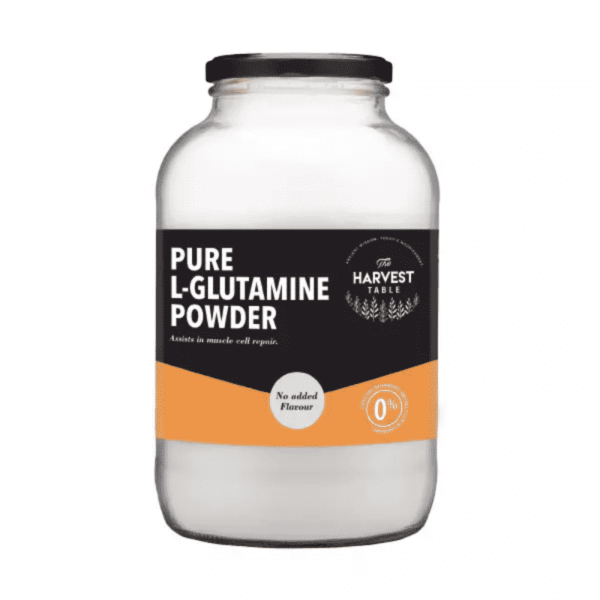 L-Glutamine 900g, Anadea