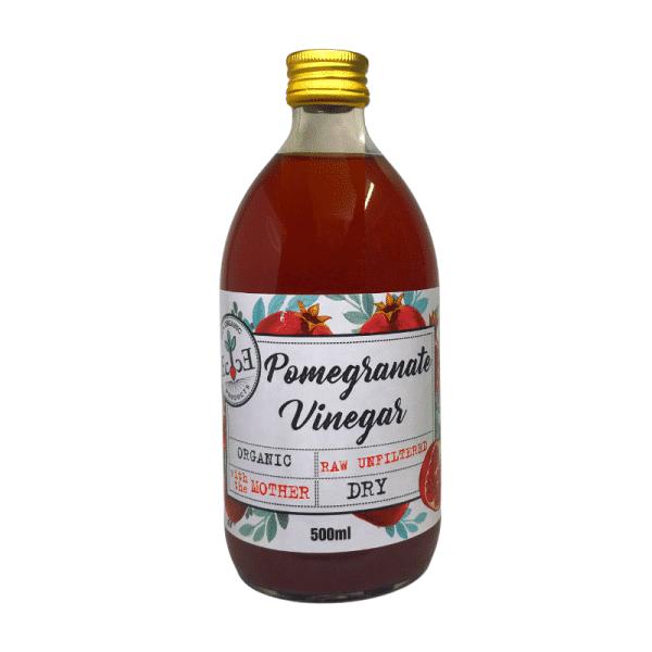 Pomegranate Cider Vinegar, Anadea