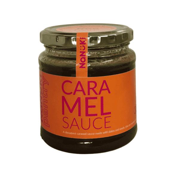 Caramel Sauce, Anadea