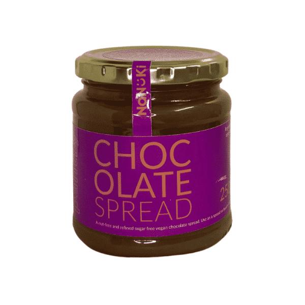 Chocolate Spread, Anadea