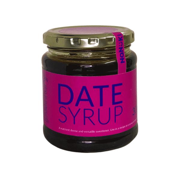 Date Syrup, Anadea