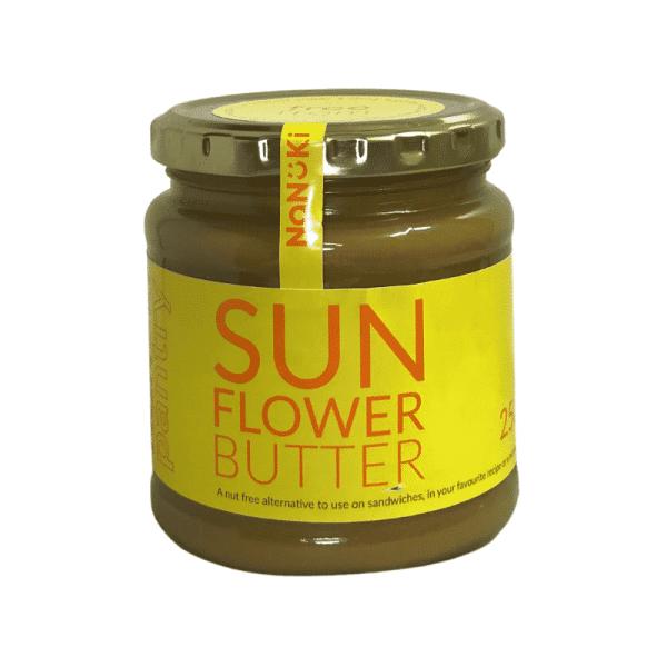 Sunflower Butter, Anadea