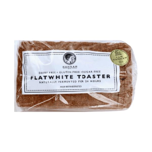 Flatwhite Toaster, Anadea
