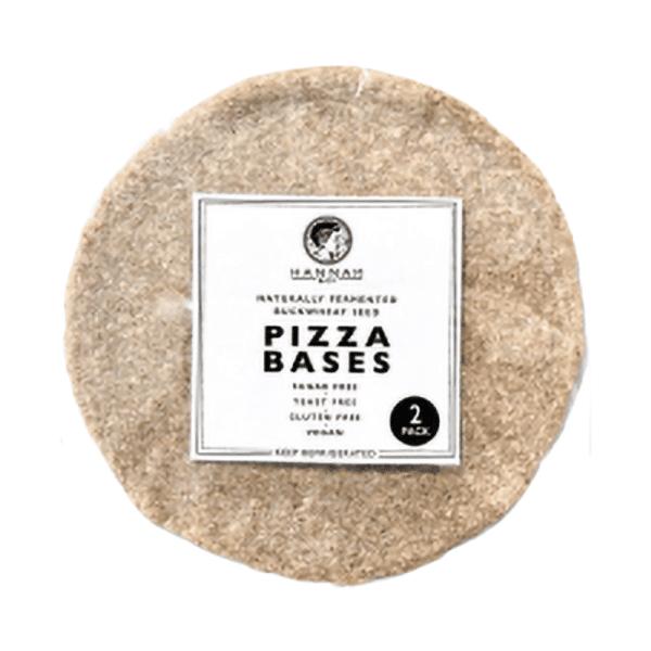 Pizza Bases 2x, Anadea