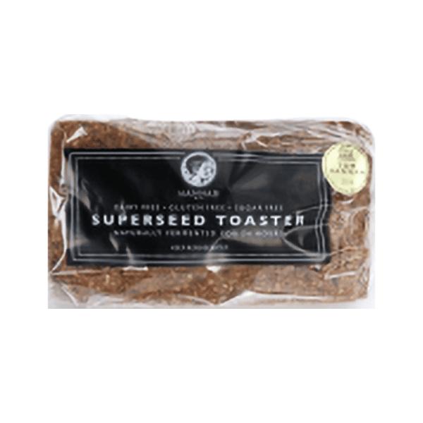 Fiveseed Toaster, Anadea