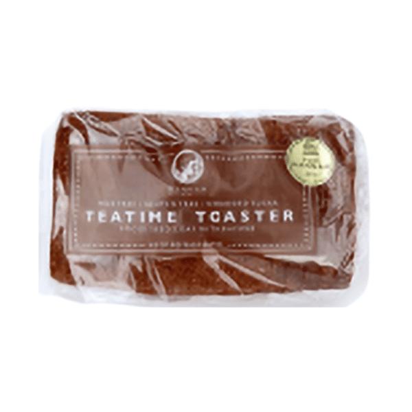 Teatime Toaster, Anadea