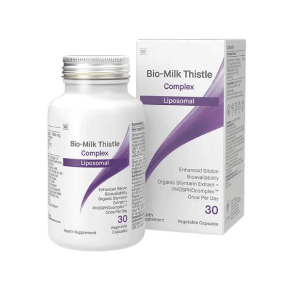 Bio-Milk Thistle Complex, Anadea