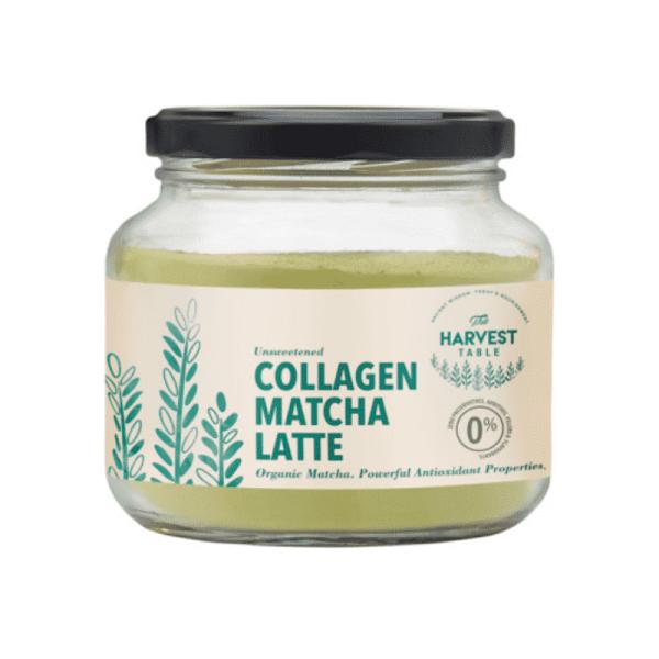 Collagen Matcha Latte, Anadea